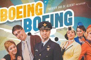 Boeing Boeing komedie