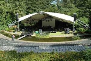 Openluchttheater Bloemendaal