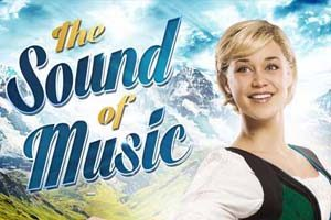 Recensie The Sound Of Music Musical