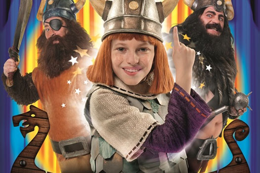 Wickie de Viking – de Musical