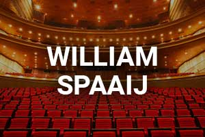 William Spaaij