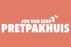 Jon van Eerd's Pretpakhuis