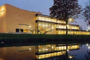 Cultureel Centrum Cascade Hendrik-Ido-Ambacht