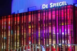 Odeon de Spiegel Zwolle