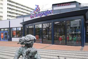 Theater De Lampegiet Veenendaal