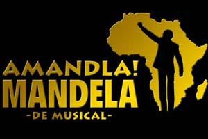 Amandla! Mandela