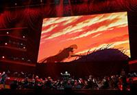 Disney in Concert Jamai Loman