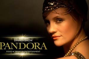Pandora Dinershow