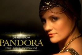 Dinnershow Pandora