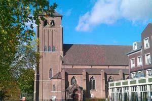 Theaterkerk Bemmel