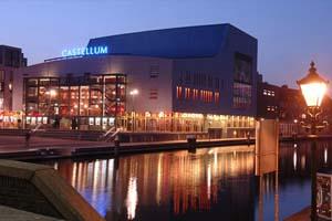 Castellum Alphen aan de Rijn