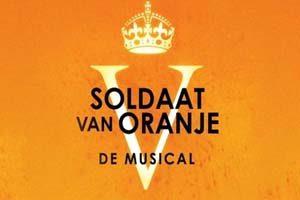 Vijf jaar Soldaat van Oranje