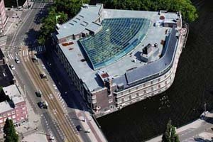 Theaterstudio Amsterdam