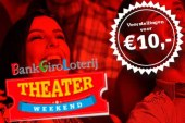 BankGiro Loterij Theaterweekend