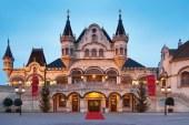 Efteling Theater Waalwijk