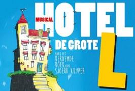 Musical Hotel de grote L