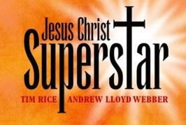 Jesus Christ Superstar – Musical
