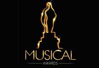 Musical Awards gala