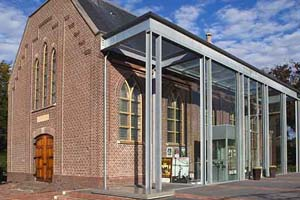 Boerderij Huizen Theater : Theater de dillewijn ankeveen theaters in nederland