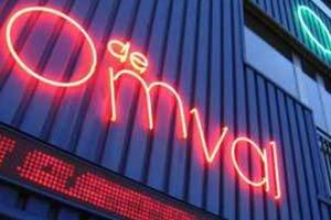 Boerderij Huizen Theater : Theater de omval diemen theaters in nederland