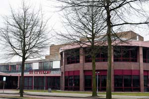 Theater De Lievekamp Oss