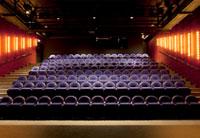 Podium Theater Ludens
