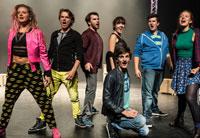 Cast SPIJT de musical