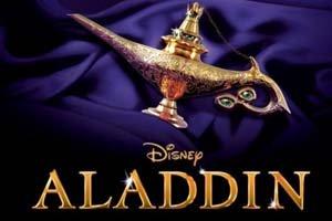 Aladdin de musical