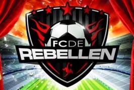FC De Rebellen Theatertour