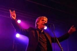 Frank Boeijen Theatertour