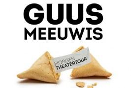 Guus Meeuwis – MORGEN
