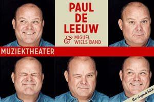 Recensie Paul de Leeuw-Zingen zolang het duurt