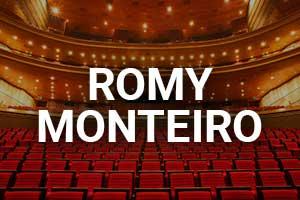 Romy Monteiro