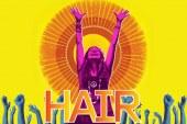 Recensie Musical Hair