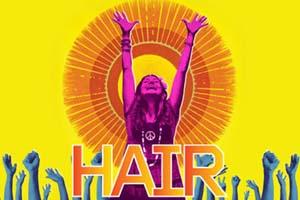 Musical Hair