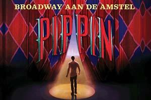 PIPPIN Broadway aan de Amstel
