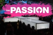 The Passion 2017 in Leeuwarden