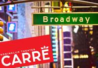 Broadway aan de Amstel