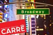 Broadway aan de Amstel in Koninklijk Theater Carré