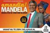 Recensie Amandla! Mandela