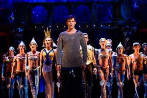 Pippin Musical Broadway Aan De Amstel Carre