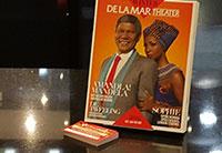 Amandla Mandela recensie