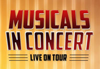 Musicals in Concert