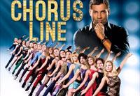 Chorus Line Cast