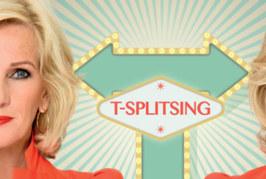 Tineke Schouten – T-SPLITSING!
