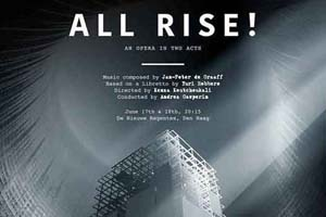All Rise! Opera in twee aktes