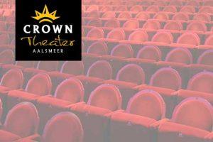 Doek Valt Voor Crown Theater
