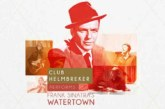Sinatra's Watertown naar De Parade