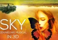 Producent Robin de Levita blijft geloven in musical Sky