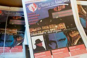 Theaterkrant Friesland Editie 01
